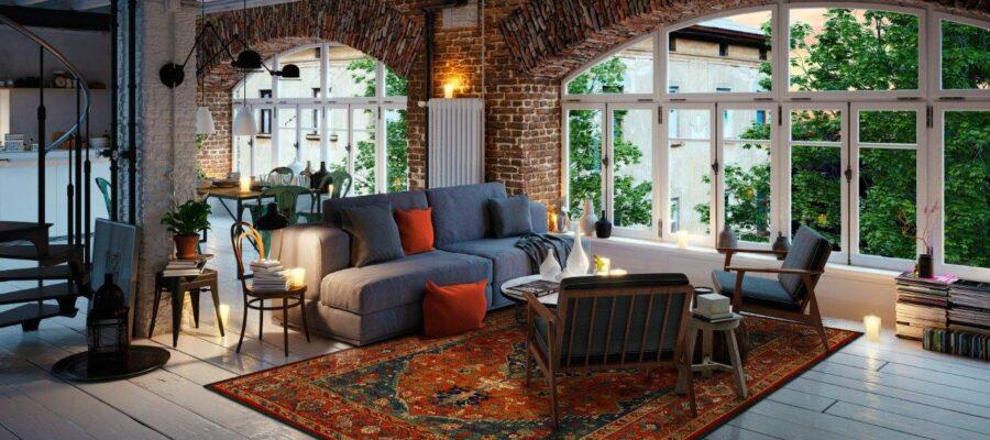 Co warto wiedzieć przed zakupem dywanu?