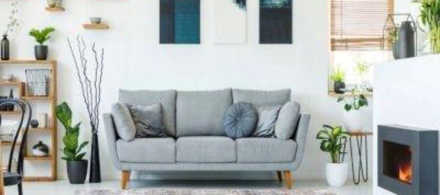 Wybór dywanu do pomieszczenia
